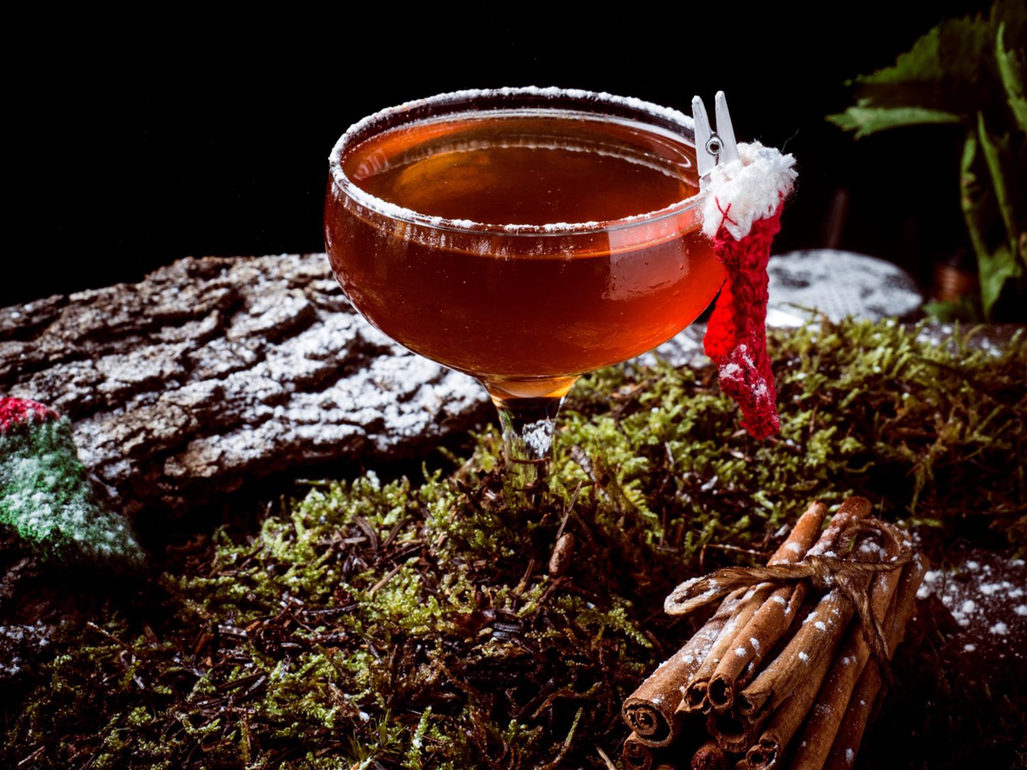 Best Cocktail Bar in Tel Aviv