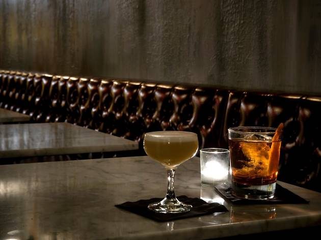 40 best bars in Philadelphia