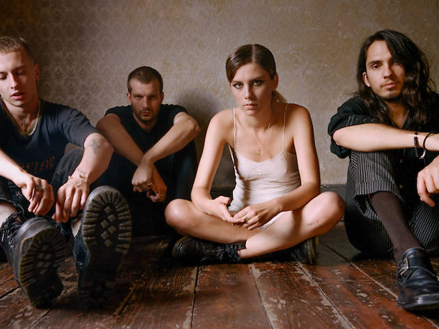Interview: Joff Oddie, Wolf Alice