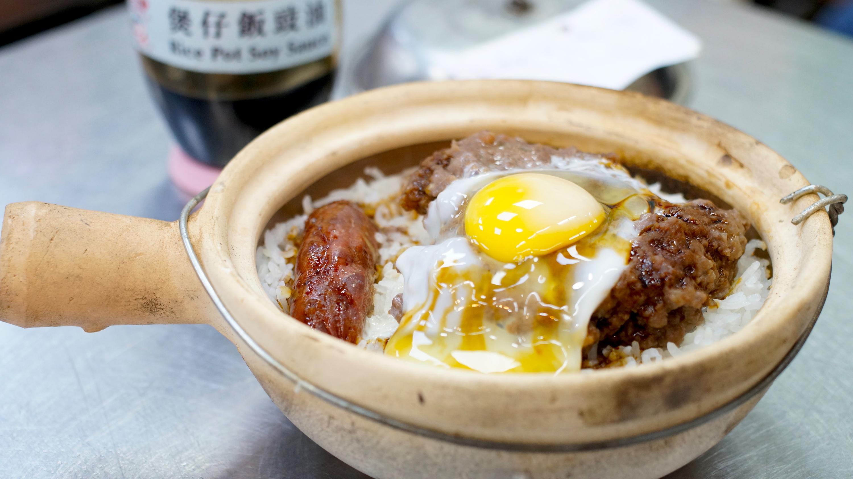 Hing Kee 興記菜館