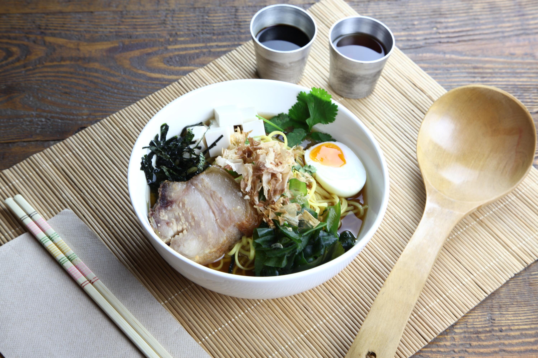 wok and bao