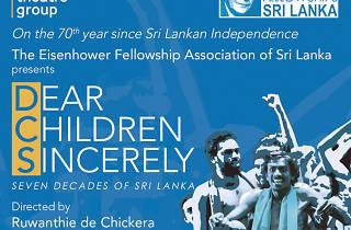 Dear Children Sincerely