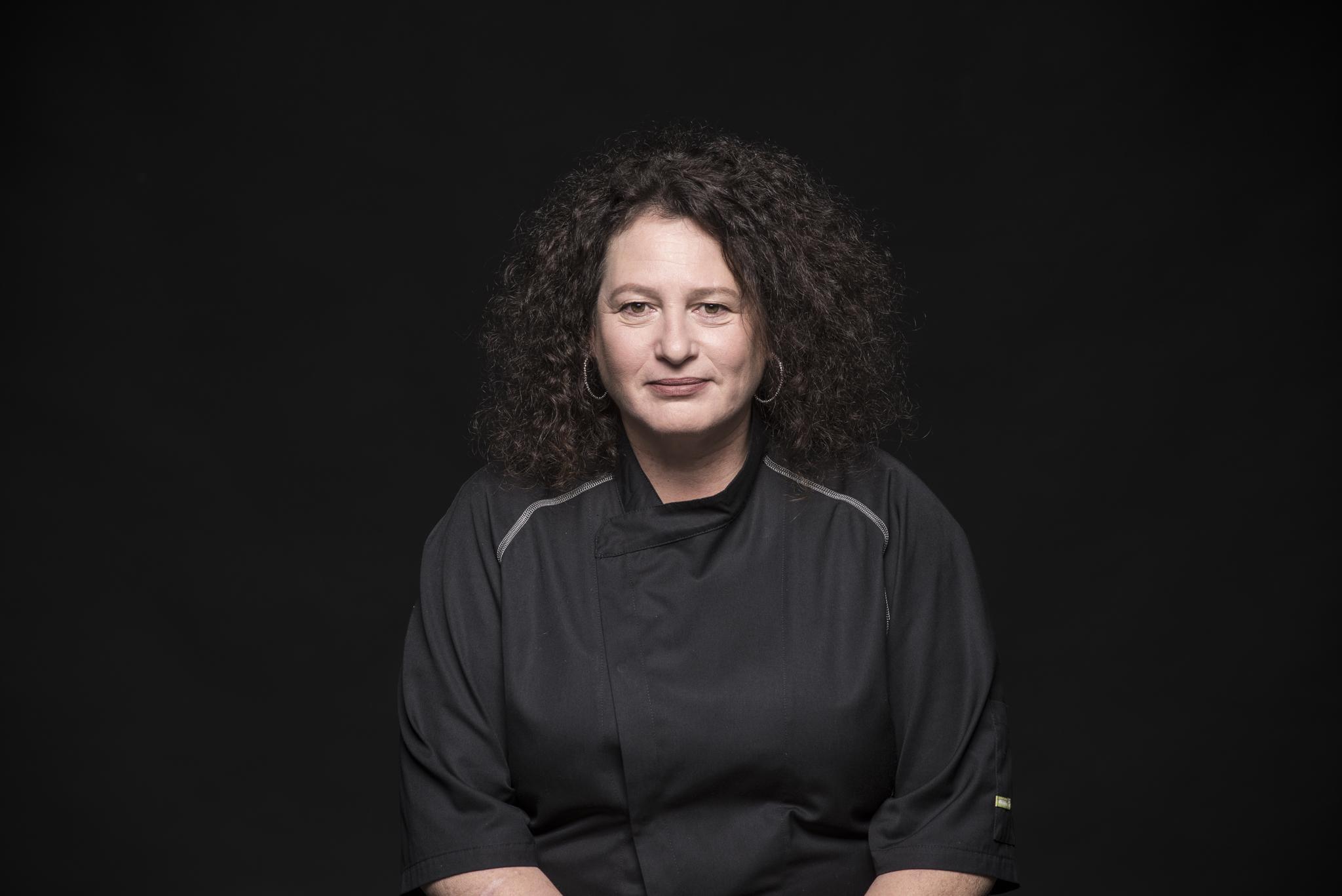Best Female Chef