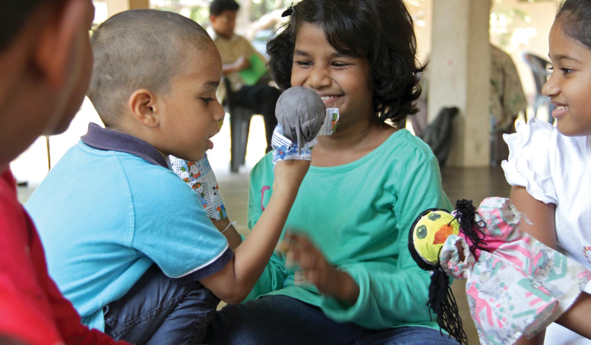 Creative Activities for Children