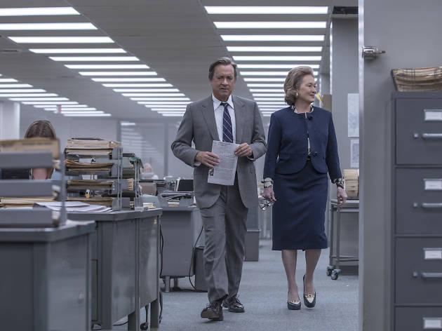 Os filmes mais esperados até aos Óscares