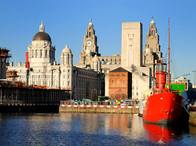 15 great things to do in Liverpool