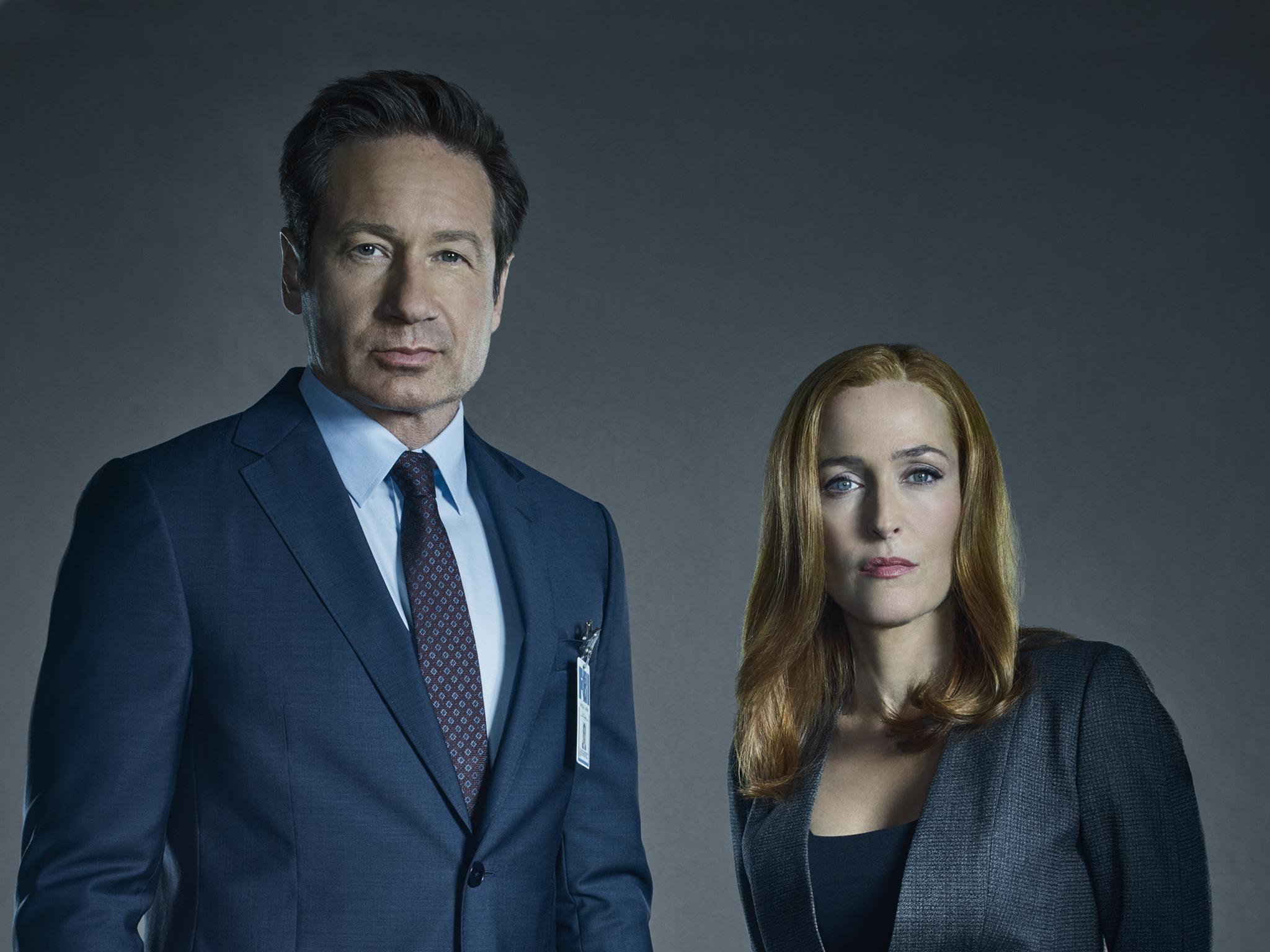x-files temporada 11
