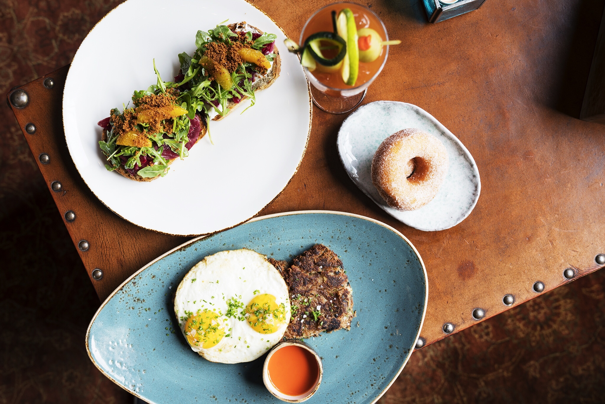 Chicago's top brunch restaurants