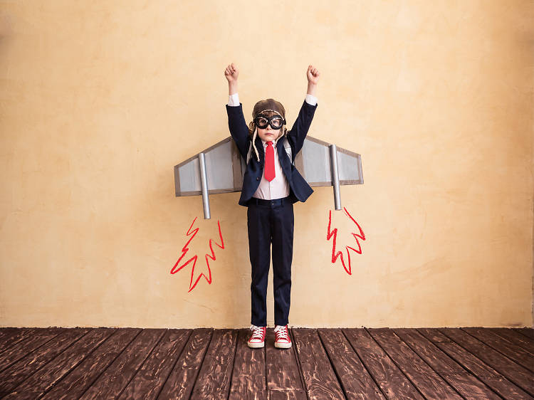 10 consejos para niños emprendedores