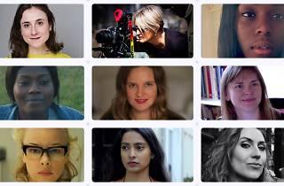 #Metoo female directors short film screening