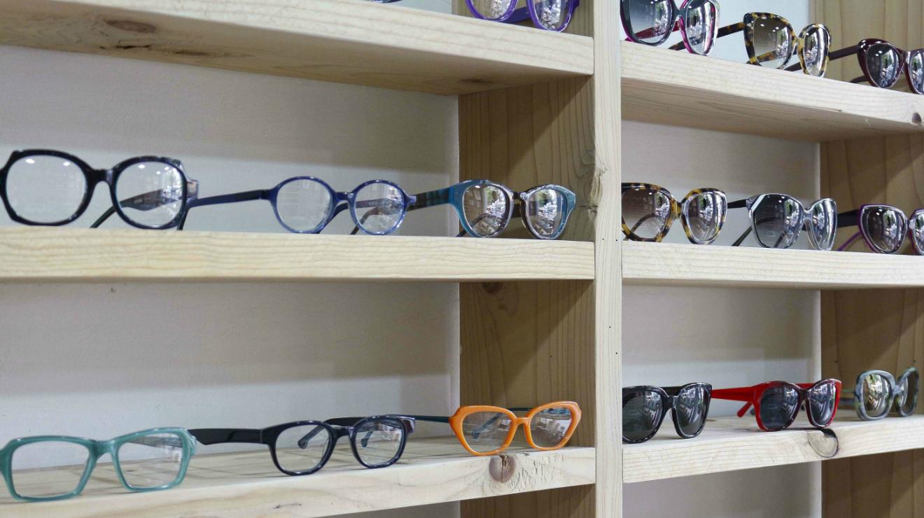Lugares para comprar lentes cool en la CDMX