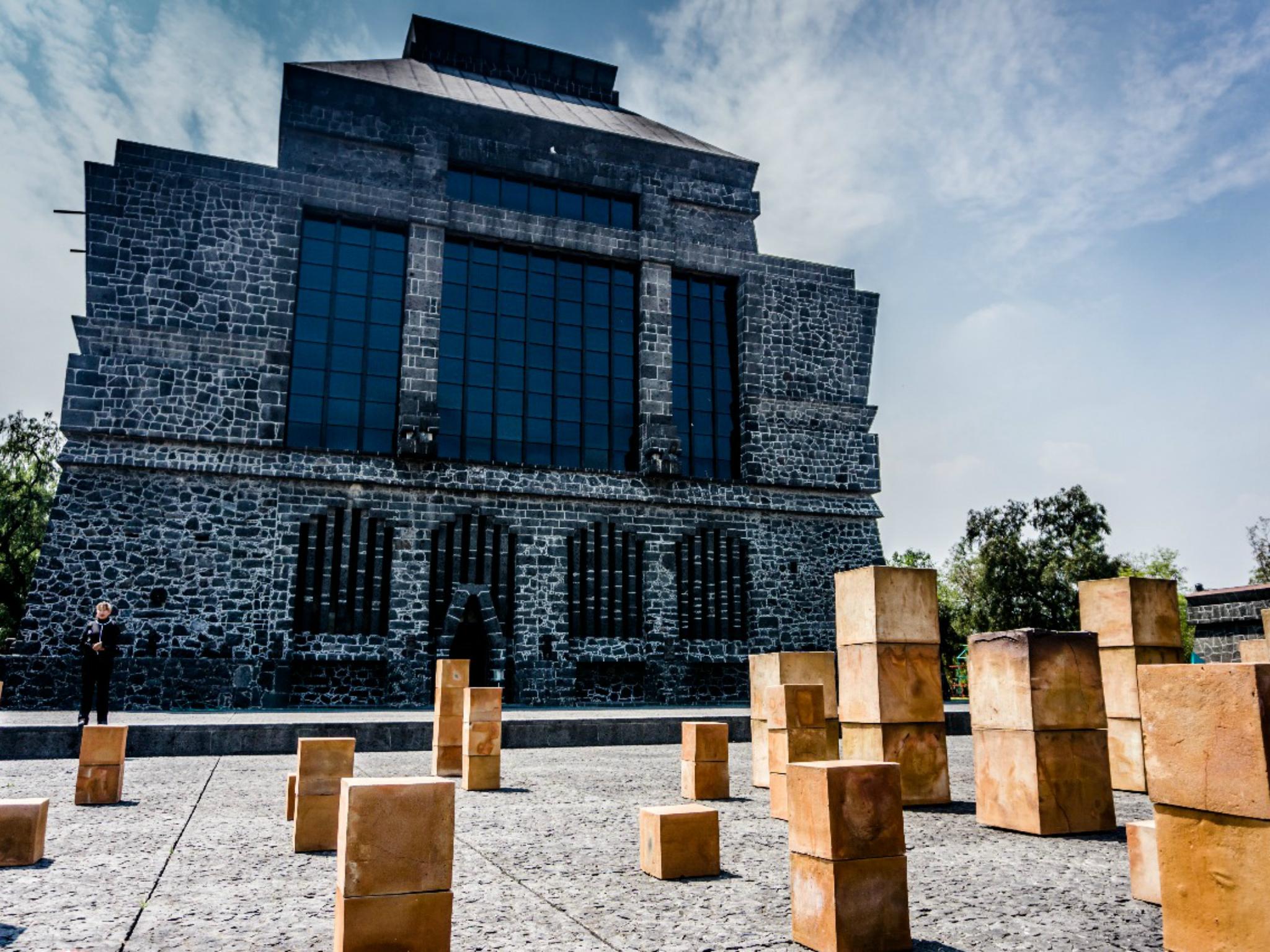 Arte y cultura en Coyoacán