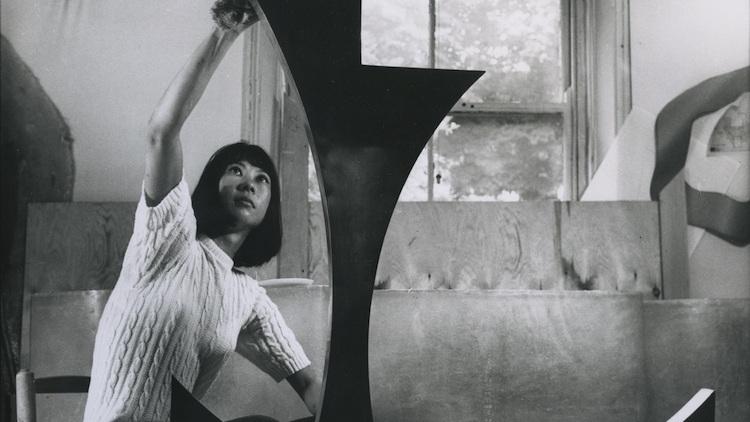 Kim Lim: Sculpting Light