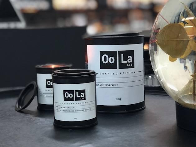 Oo La Lab