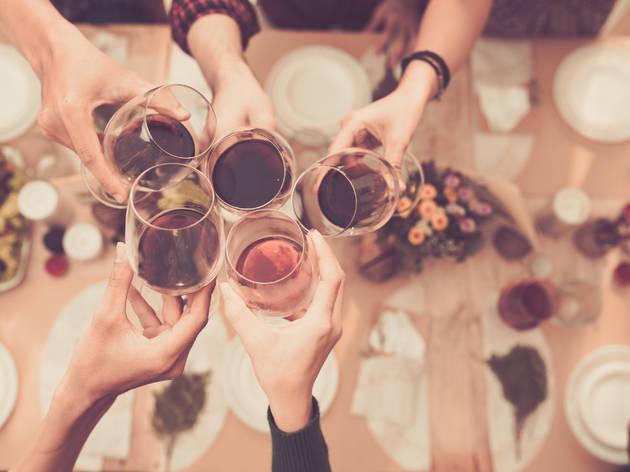 Els deu millors vins del 2017