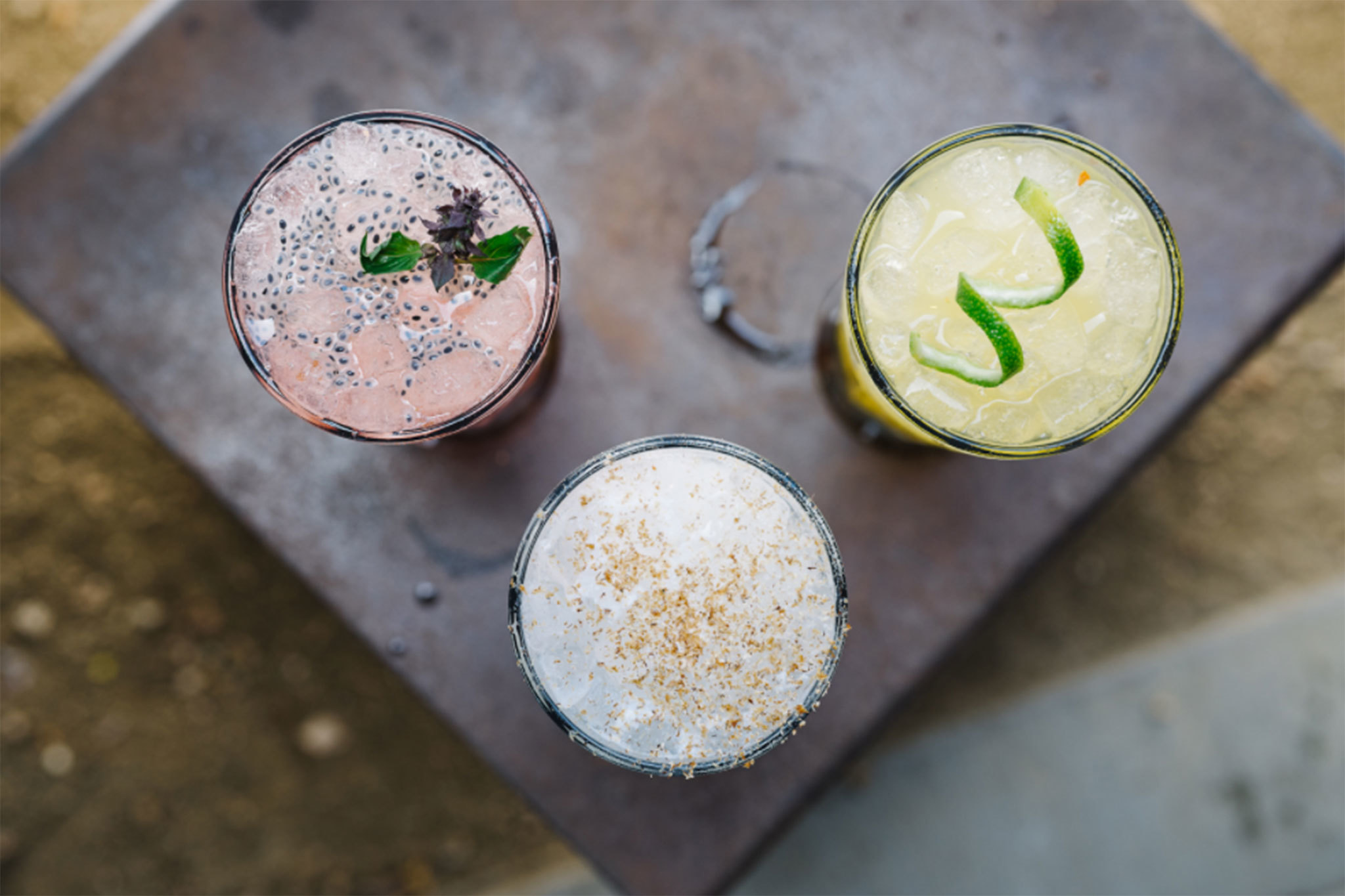 The best mocktails in Austin