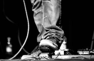 Música ► BCN: Icones del rock. Les estrelles fugaces de la música moderna