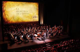 La Rebotiga de l'òpera
