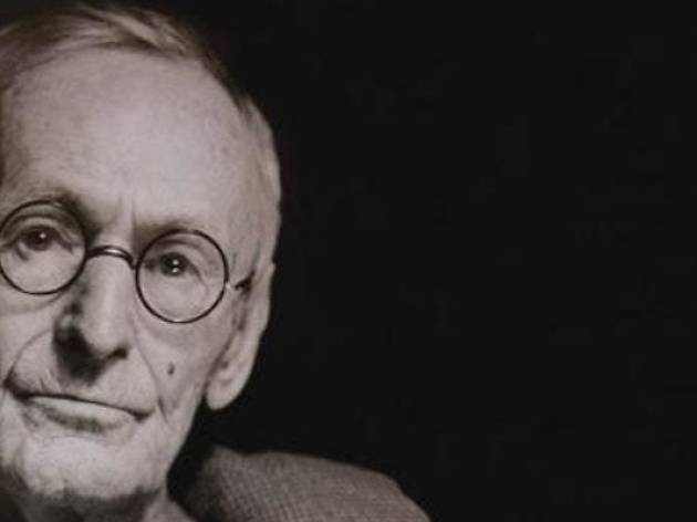 Hablemos de… Hermann Hesse