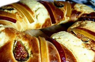 Rosca de reyes Lucas Local