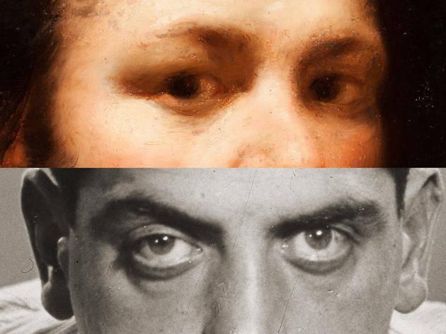 Goya y Buñuel.