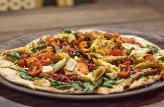 Alchemy Pizza