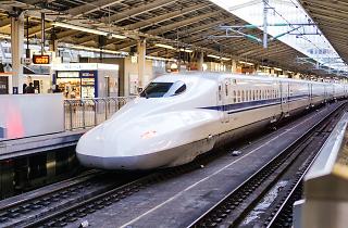 Shinkansen in Tokyo | Time Out Tokyo