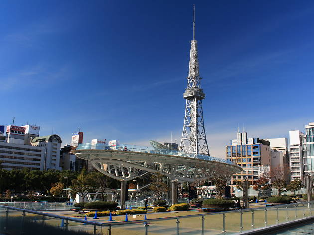 Nagoya | Time Out Tokyo