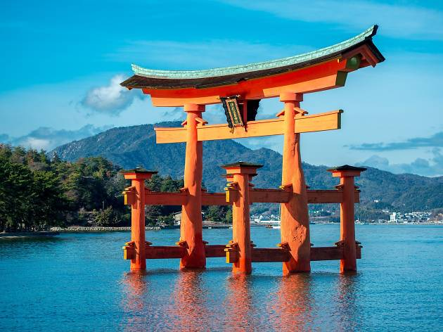 Hiroshima | Time Out Tokyo