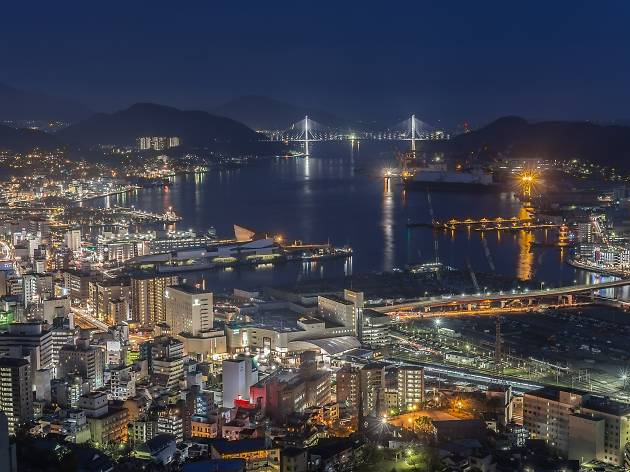 Nagasaki   Time Out Tokyo