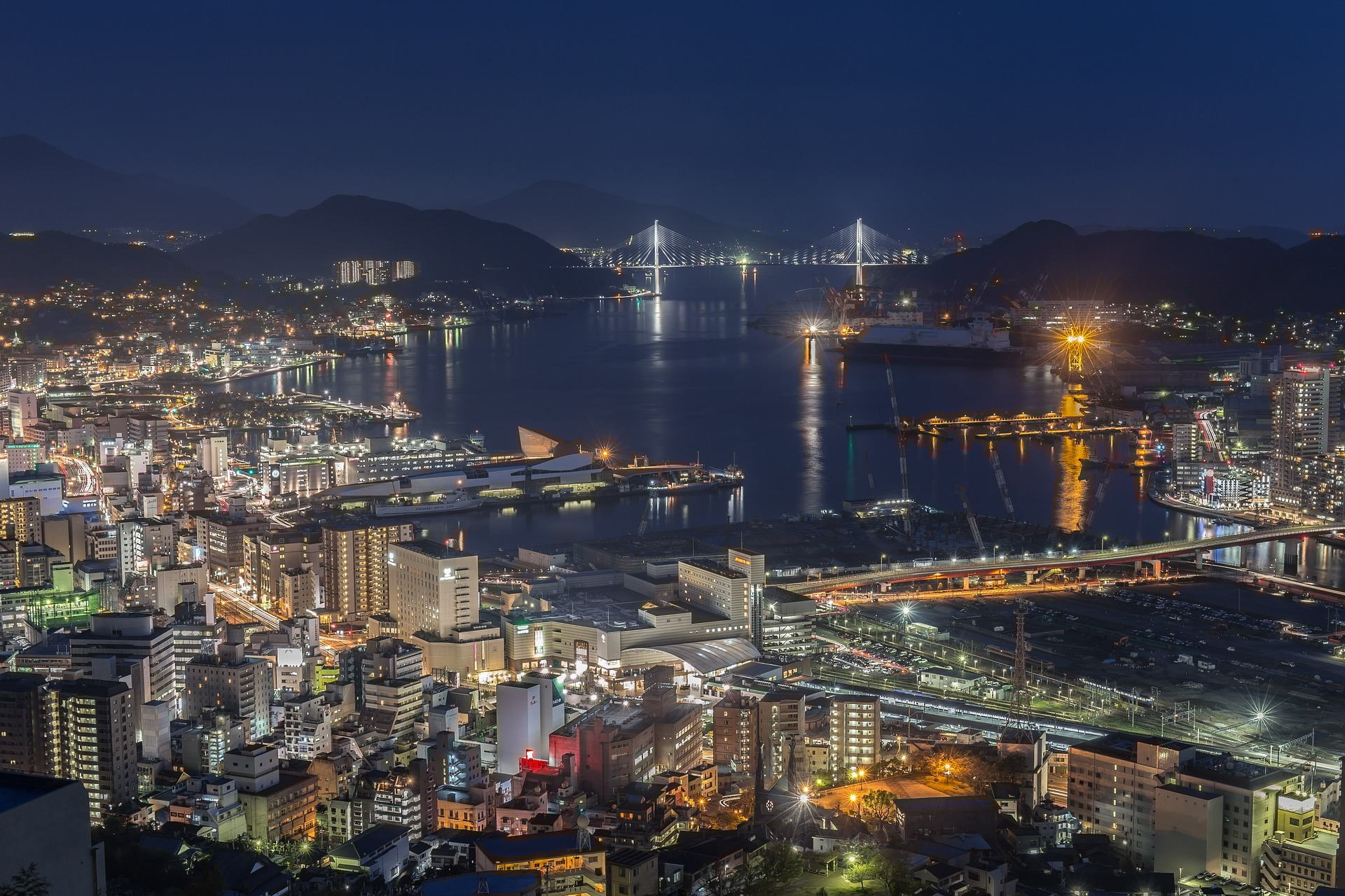Nagasaki | Time Out Tokyo