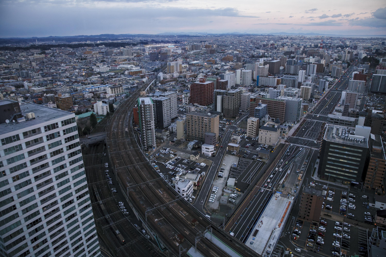 Sendai   Time Out Tokyo