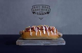 Hotdog Brothers