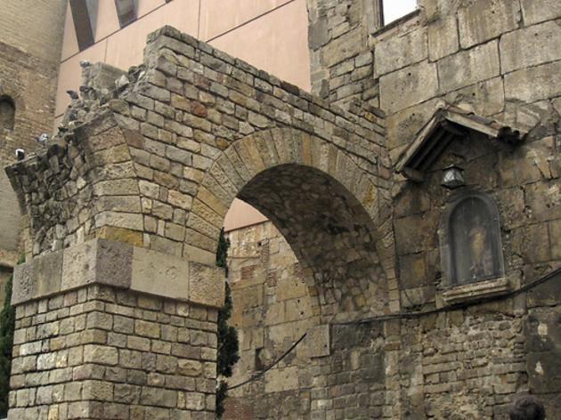 Un dia a la Bàrcino romana