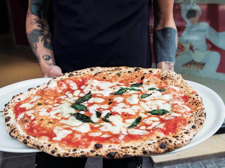Les millors pizzeries