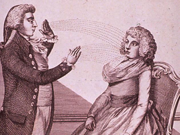 Jornalismo Amadorismo Hipnotismo