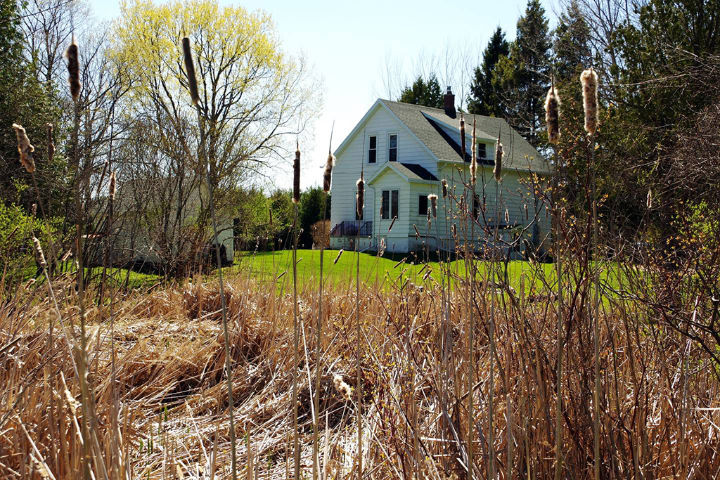Historic Family Farm in Sturgeon Bay, WI