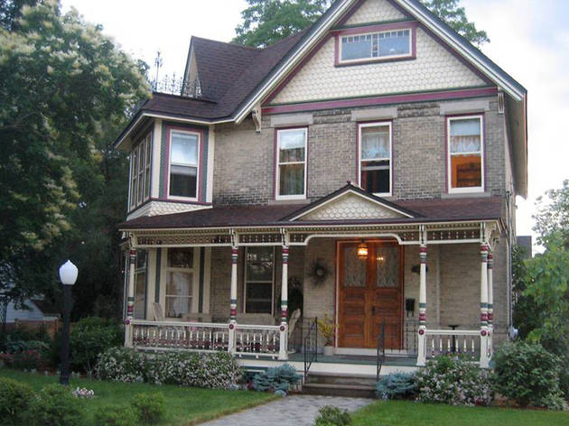 Victorian Charm in Watertown, WI