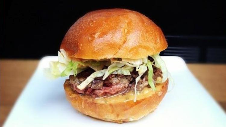 Le meilleur du burger à Paris