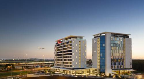 ibis Brisbane Airport