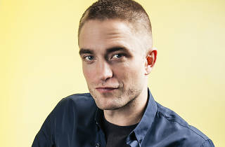 Robert Pattinson vuelve con Good Time
