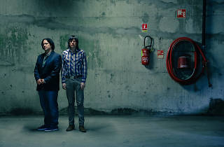 Indie rock group the Posies come to Philly on their 30-year anniversary tour