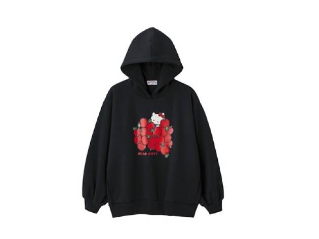 Gu x Hello Kitty 2018