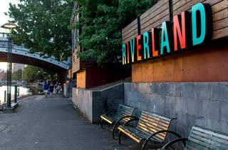 RIverland Bar (Photograph: Supplied)
