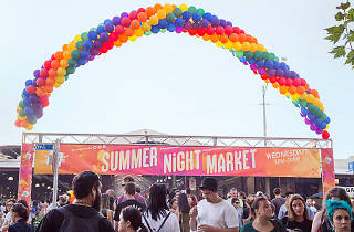 Night Market Pride