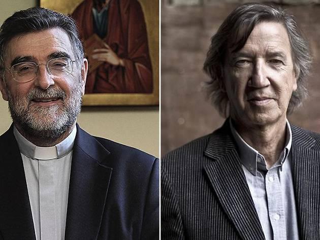 Armand Puig & Rafael Argullol