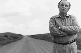 Sampler Sèries: Alvin Lucier. No ideas but in things