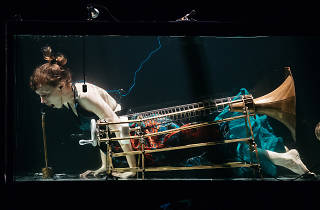 AquaSonic - Sydney Festival 2018