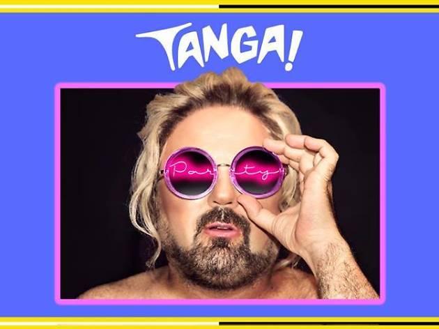 Lady Tanga!
