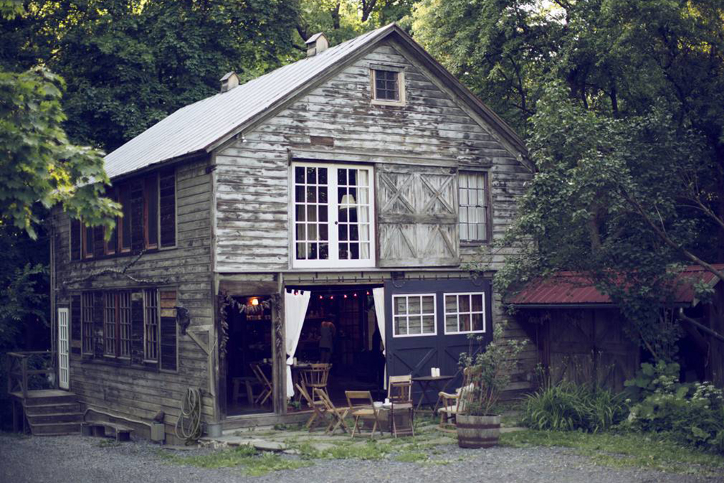 13 Cozy Cabins Near NYC to Rent on Airbnb